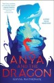 Cover for Anya and the dragon