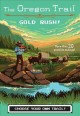 Cover for Gold rush!
