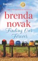Cover for Finding our forever