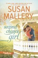 Cover for Second chance girl
