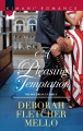 Cover for A pleasing temptation