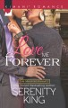 Cover for Love me forever