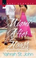 Cover for Miami after hours