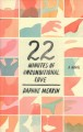 Cover for 22 Minutes of Unconditional Love