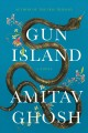 Cover for Gun Island
