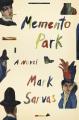 Cover for Memento Park