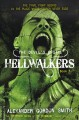 Cover for Hellwalkers