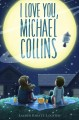 Cover for I love you, Michael Collins