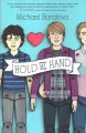 Cover for Hold my hand