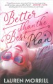 Cover for Better than the best plan