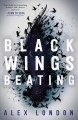 Cover for Black wings beating