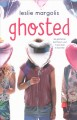Cover for Ghosted