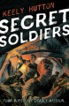 Cover for Secret soldiers