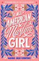 Cover for All-American Muslim girl