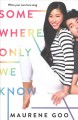 Cover for Somewhere only we know