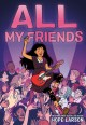 Cover for All my friends / All My Friends