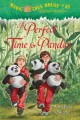 Cover for A perfect time for pandas