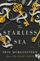 Cover for The Starless Sea