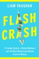 Cover for Flash crash: a trading savant, a global manhunt, and the most mysterious ma...