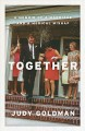 Cover for Together: a memoir of a marriage and a medical mishap