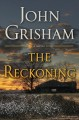 Cover for The reckoning