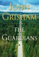 Cover for The Guardians