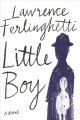 Cover for Little boy