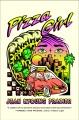 Cover for Pizza girl: a novel