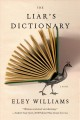 Cover for The liar's dictionary: a novel