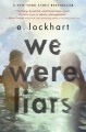 Cover for We were liars