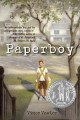 Cover for Paperboy