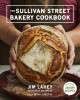 Cover for The Sullivan Street Bakery cookbook