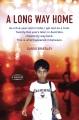 Cover for A long way home: a memoir