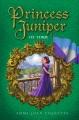 Cover for Princess Juniper of Torr