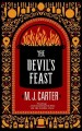 Cover for The devil's feast