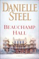 Cover for Beauchamp Hall: a novel