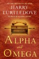 Cover for Alpha and omega