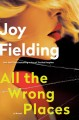 Cover for All the Wrong Places