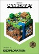 Cover for Minecraft: Guide to Exploration