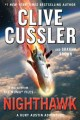 Cover for Nighthawk: a novel from the NUMA Files