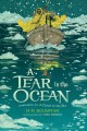 Cover for A tear in the ocean