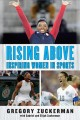 Cover for Rising above: inspiring women in sports