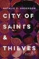 Cover for City of saints and thieves