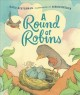 Cover for A round of robins