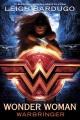 Cover for Wonder Woman: Warbringer