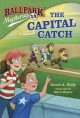 Cover for The capital catch