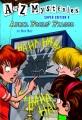 Cover for April Fools' fiasco