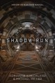 Cover for Shadow run