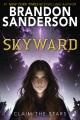 Cover for Skyward