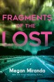 Cover for Fragments of the lost